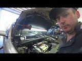 How to change timing belt at Lexus RX 330 V6 !!!