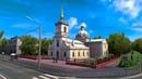 Обзор Санкт-Петербурга из DLC Beyond the Baltic Sea.