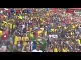Бразилия-Косто Рика на ЧМ2018