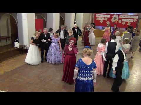 Традиционный Пушкинский бал-салон Февральская метель Москва