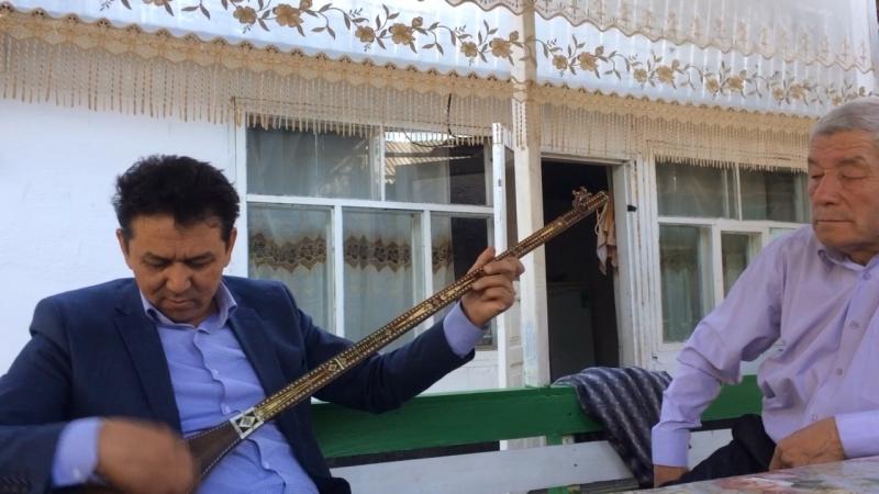 Уйгур халик нахшилири ❤️❤️❤️