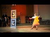Танец Белочки