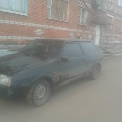 Антон Василенко, 23 апреля 1994, Воркута, id183404705