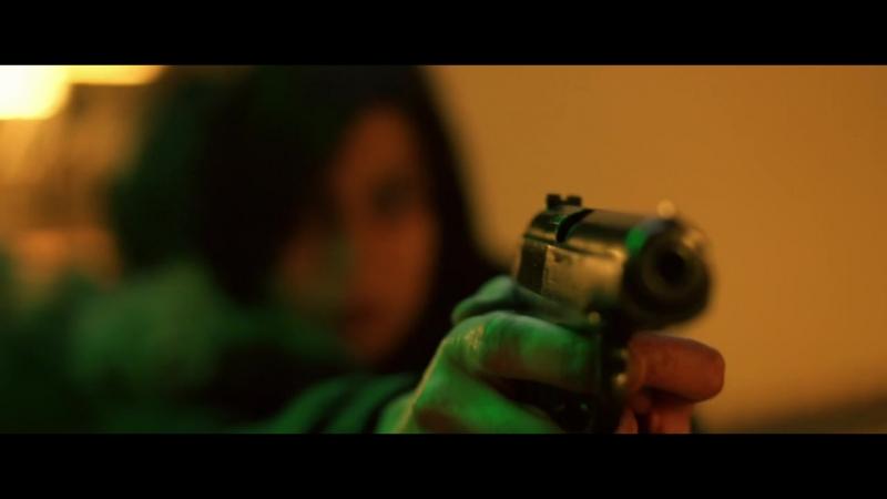 [POL] Осадок | Residue (2015)