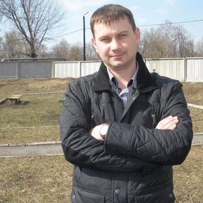 Дмитрий Крюков, 15 августа 1979, Орел, id14365513