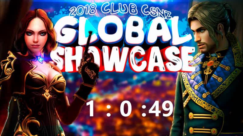 CLUB CSNZ LIVE