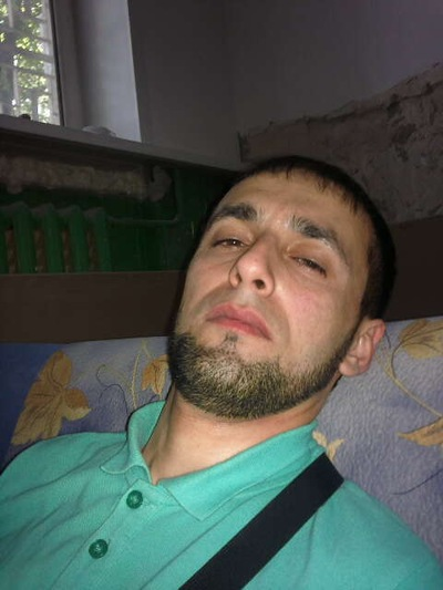 Камолиддин Шифоев, 2 мая , Челябинск, id225506345