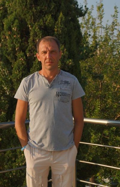Сергей Фадеев, Санкт-Петербург, id3961456
