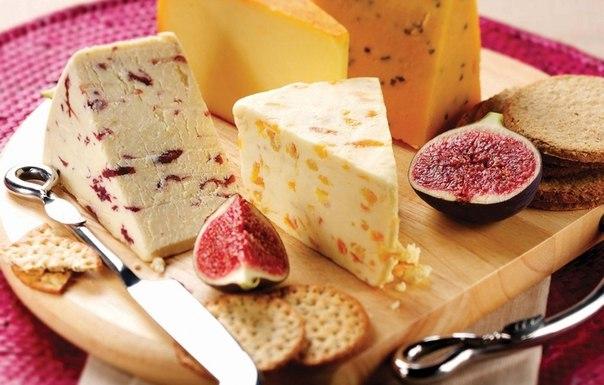 Топ-8 сортов сыра для похудения. K67zr4RwrNA
