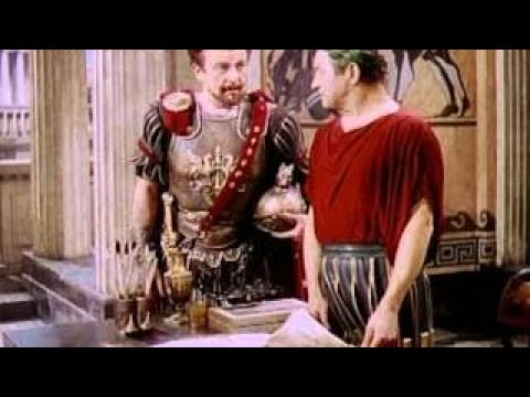 Caesar And Cleopatra (1945) 2017
