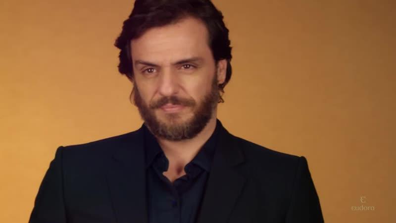 Rodrigo Lombardi apresenta Eudora Impression