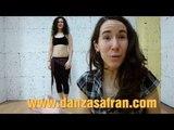 Tutorial danza tribal 1 LAYERING o t