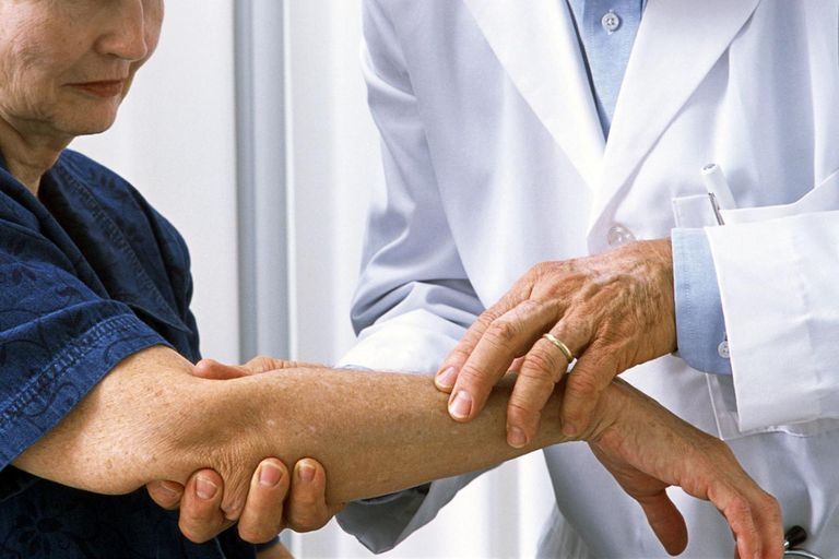 редкий рак кожи