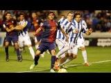 FC Barcelona - Sergi Roberto sube al tren del primer equipo