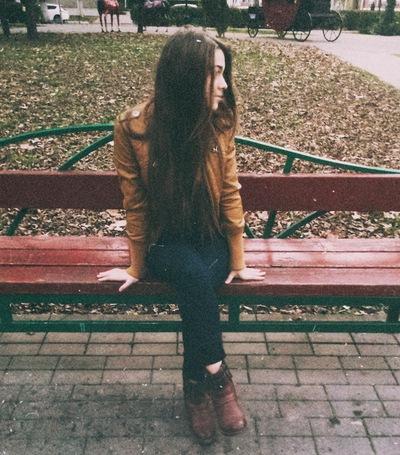 Аня Лихошва, 2 декабря 1998, Краснодар, id139012770