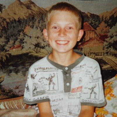 Митька Конопатый, 5 июля 1983, Пермь, id186308685