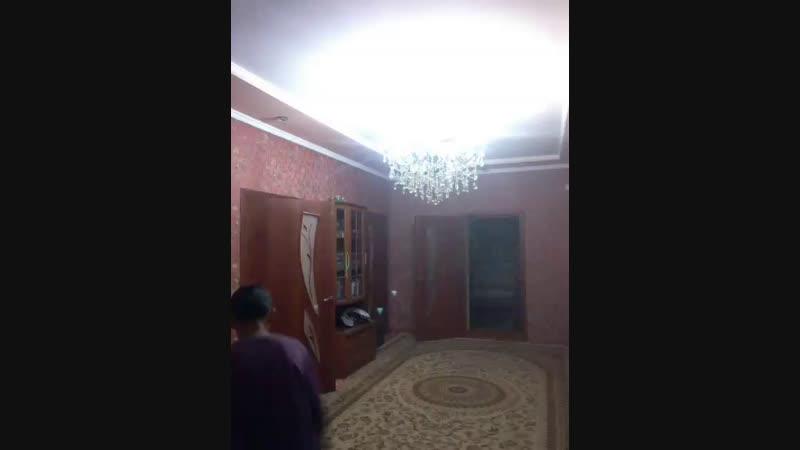 Бекнур Куанышбай - Live
