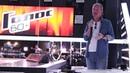 Юрий Аксюта объявляет Наставников шоу «Голос 60» - Съемка скрытой камерой - Сезон 1