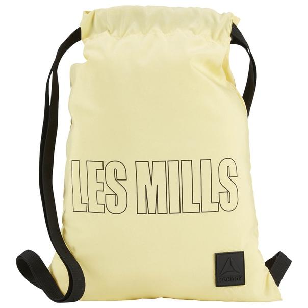 Рюкзак-мешок LES MILLS®