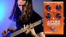 AfterShock Bass Distortion Demo by Nathan Navarro