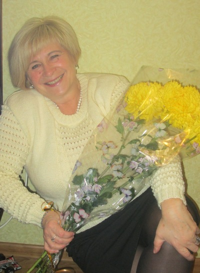 Лора Демиденко