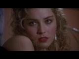 худ.фильм психоделический триллер про жертву насильника(есть сцена изнасилования): Ножницы(Scissors) - 1991 год, Шэрон Стоун