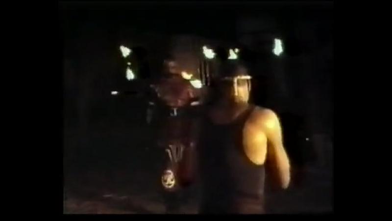 В поисках приключений / The Quest (1996) VHS