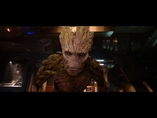 Стражи Галактики/ Guardians of the Galaxy (2014) Трейлер №3