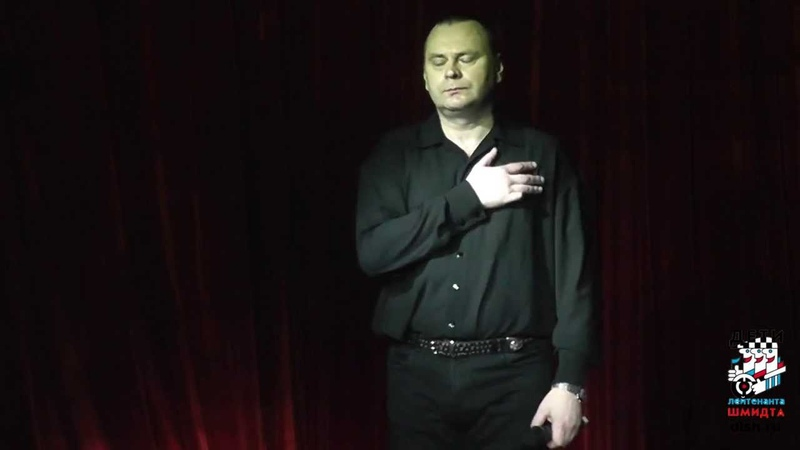 Виталий Гасаев - Песня отрока
