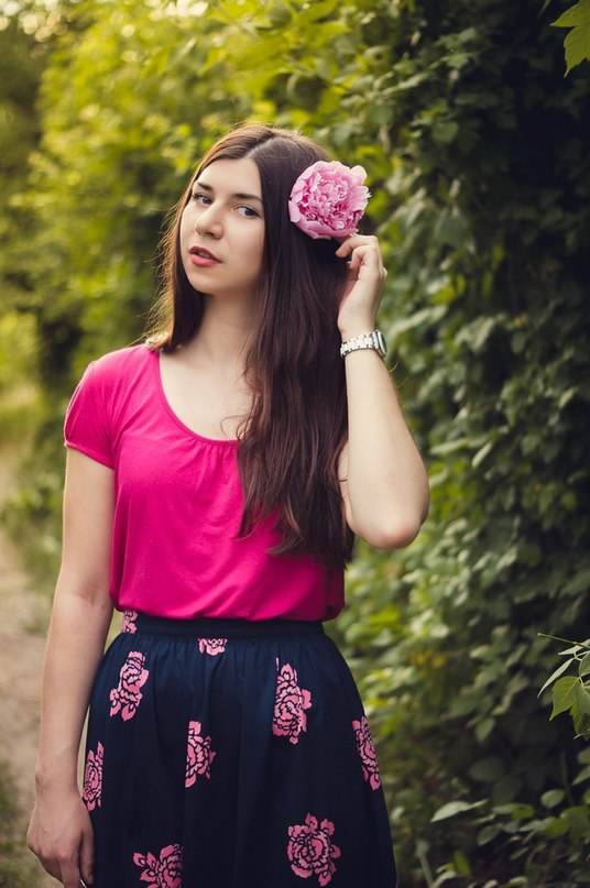 Дарья Трегубова | Тамбов