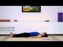 Бесплатный видеокурс Подкаст здоровья упражнения для крестца с Оксаной Поникаровой