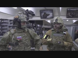 Как покупать снаряжение? | Anti Terror Forces| ATF؟