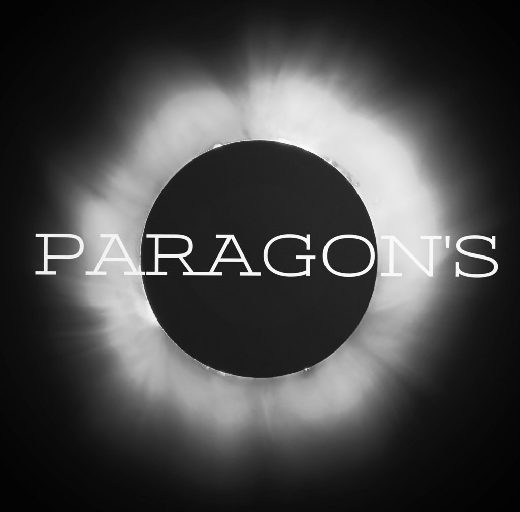 Paragon's - Paragon's (2016)