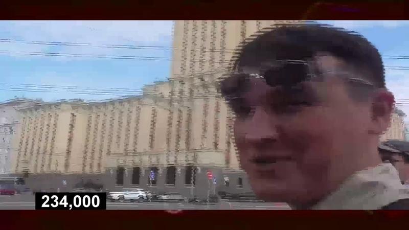 600 секунд Тема вечера S04E02 23 11 2018