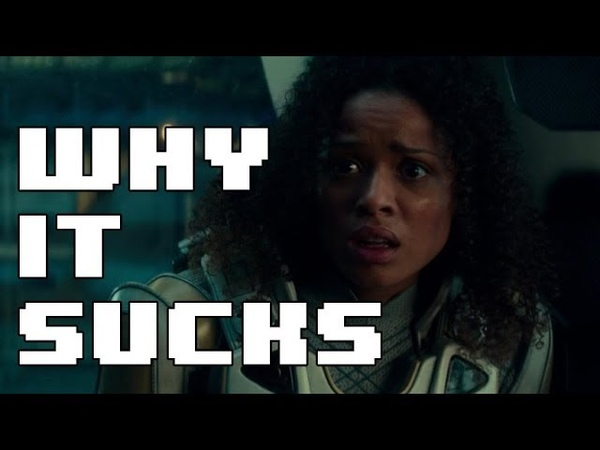 The Cloverfield Paradox Why it Sucks