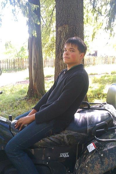Саша Васильев, 29 сентября , Ижевск, id43735773