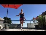 Макс Барских - Туманы (DJ Denis Rublev &amp DJ Alixs Remix)#Shuffle Dance