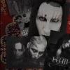 17.11 - Rock House - ТруЪ gothic party