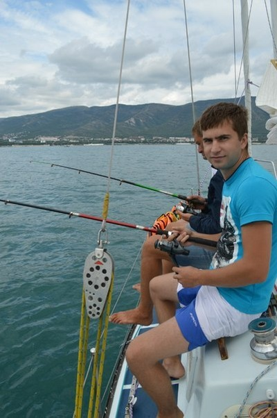 Александр Савостин, 14 января , Сухиничи, id43511531