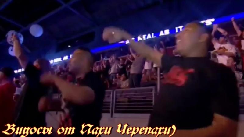 --Brendan Schaub--от Пахи Черепахи и группы MMA Hero Sport music