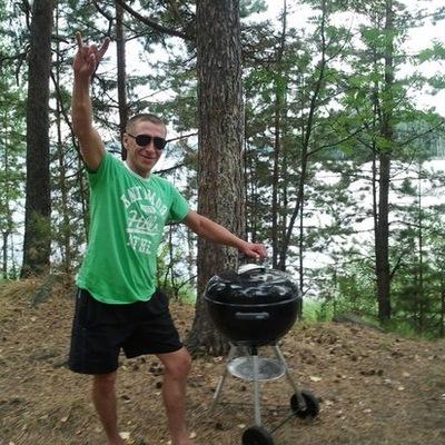 Игорь Орлов, 12 июля , Челябинск, id226166642