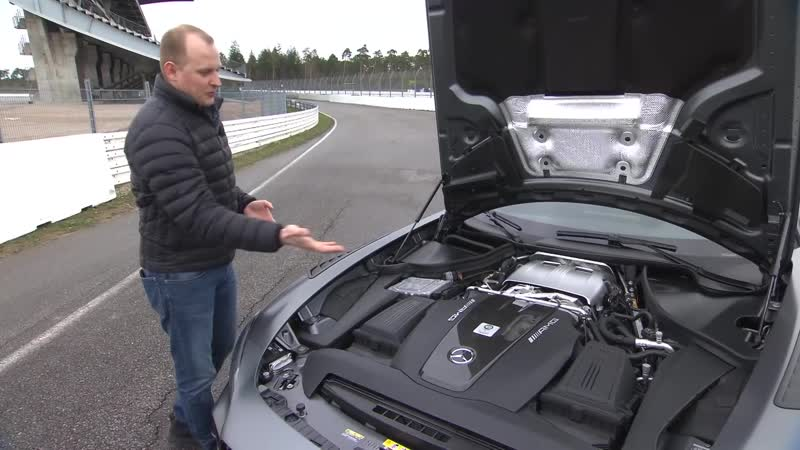 Самый дорогой и быстрый Мерседес купе 17 млн за Mercedes AMG GT R PRO ДорогоБогато 32