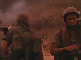 Взвод / Platoon (1986) VHS