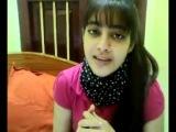 Pakistani Girl Singing Awesom Voice.mp4