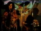 Van Der Graaf Generator 1970 Beat Club Whatever Would Robert Have Said Progressive Rock