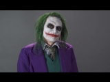 Томми Вайсо в роли ДжокераTommy Wiseaus Joker Audition Tape (Nerdist Presents)
