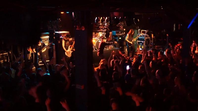 Crystal Lake - Full Set (Live) - Minneapolis, MN @ The Cabooze