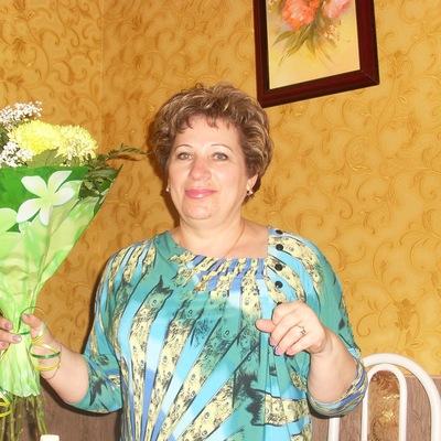Валентина Горбовская, 12 апреля , Березники, id183183595