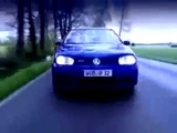 Golf IV New Commercial