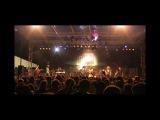 Easy Star All-Stars - Karma Police LIVE @ Filagosto Festival 2009 --- Filago (BG) ITALY